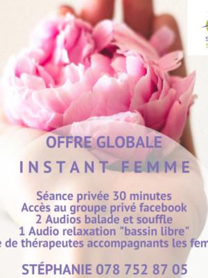 INSTANT FEMME